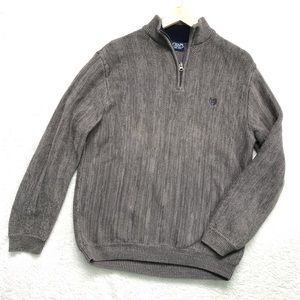 Chaps | Pullover Cotton Sweater